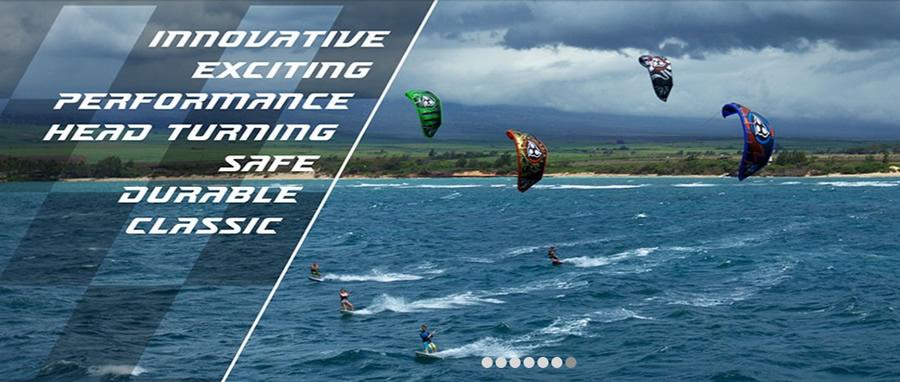 Kites Wainman Hawaii Nuevos Y Usados En Mar Del Plata